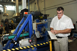 Manufacturing Team Leader job description, duties, tasks, and responsibilities