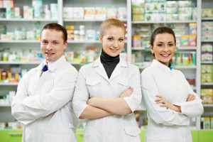 Pharmacy Technician job description, duties, tasks, and responsibilities