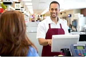 Retail Customer Service job description, duties, tasks, and responsibilities