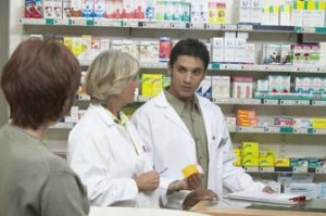 Community Pharmacy Technician job description, duties, tasks, and responsibilities