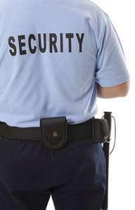 Security Supervisor job description, duties, tasks, and responsibilities