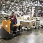 Logistics Operations Manager Job Description Example