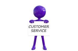 Customer Service Manager job description, duties, tasks, and responsibilities