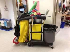 janitor job description duties and responsibilities job