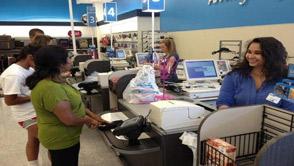 Working at Ross Stores