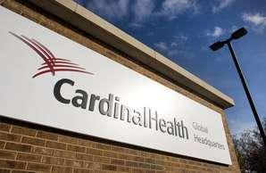 Cardinal Health Job Application.