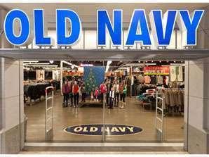Old Navy Sales Associate job description, duties, tasks, and responsibilities.