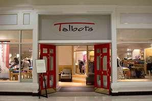 Talbots hiring process.