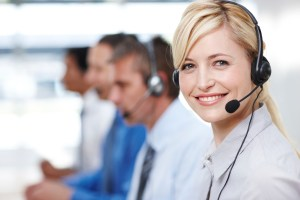 Call Center experience is must required