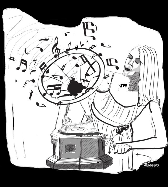 gramofonemanual