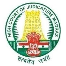 Madras High Court Logo Latest Sarkari Naukri