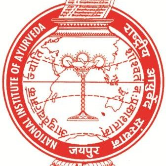 National Institute Of Ayurveda logo Latest Sarkari Naukri