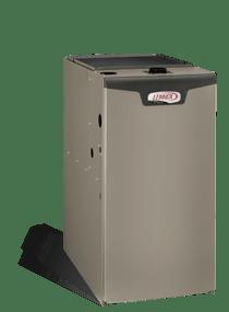 Lennox Slp98v Variable Capacity Gas Furnace Job Heating