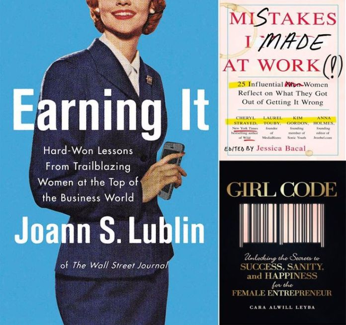 Career Infographic Best Advice Books