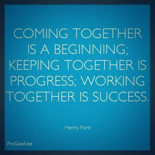 Collaboration Quotes Teamwork quote : 30 Best Teamwork Quotes   JobLoving.| Your  Collaboration Quotes