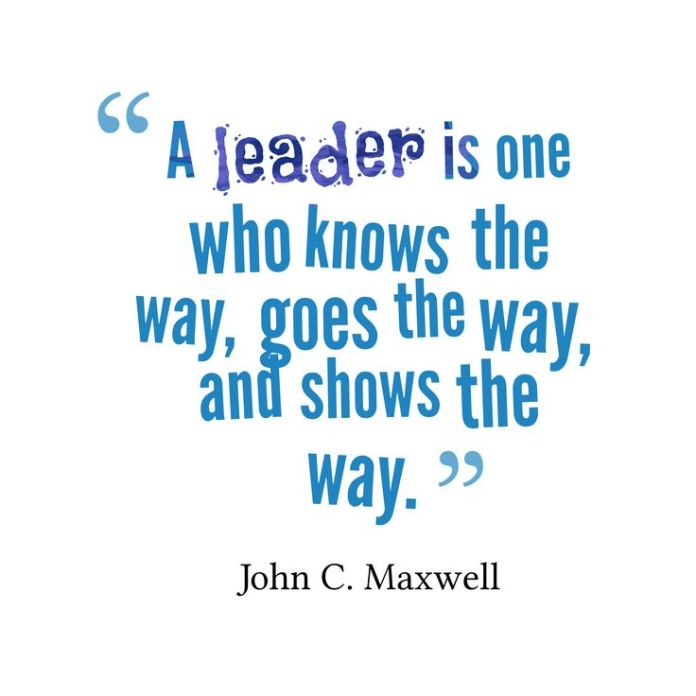 Leader Quotes | Leadership Quote 40 Most Famous Leadership Quotes