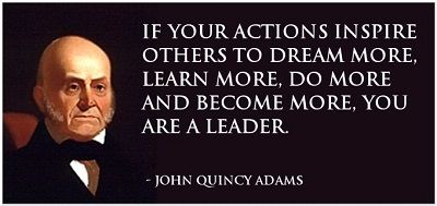 Famous Leadership Quotes | Leadership Quote 52 Famous Inspirational Leadership Quotes With