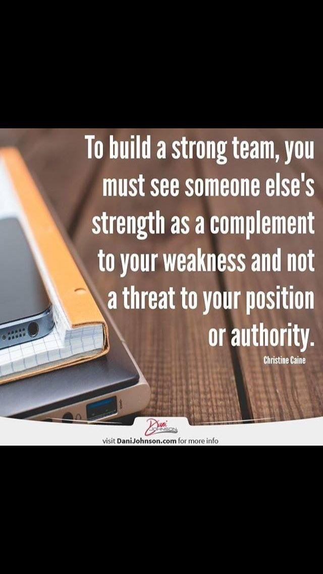 Teamwork Quote Team Building Jobloving Com Your