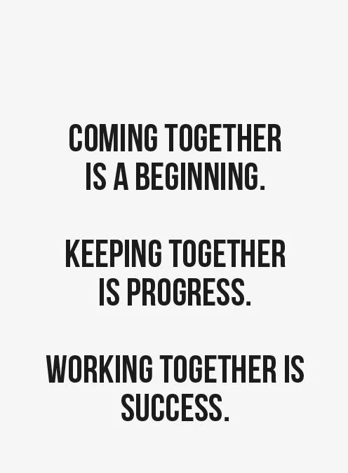 Teamwork Quote Team Work Quotes JobLoving Your Number Extraordinary Quotes For Work