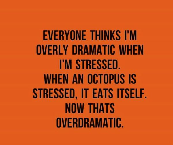 Work Quote : hehe a funny stress related quote. Some ...