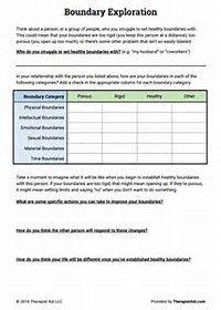 Stress Management Image Result For Printable Pdf Worksheets On