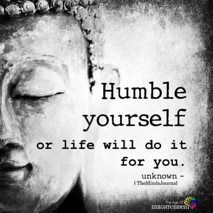 Work Quotes : Humble Yourself   themindsjournal.c   JobLoving