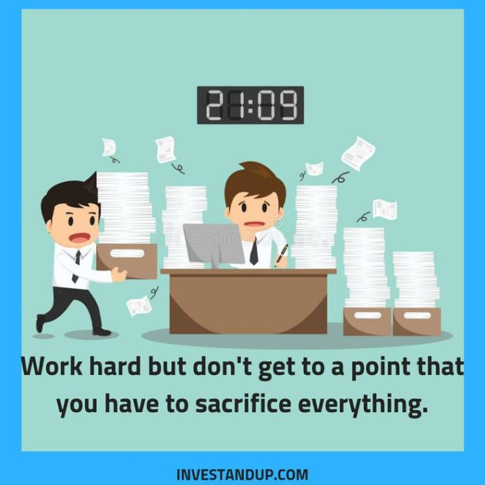 Funny Quotes About Work Stress | Work Quote There Is More To Life Than Just Working For 9 5 Don T