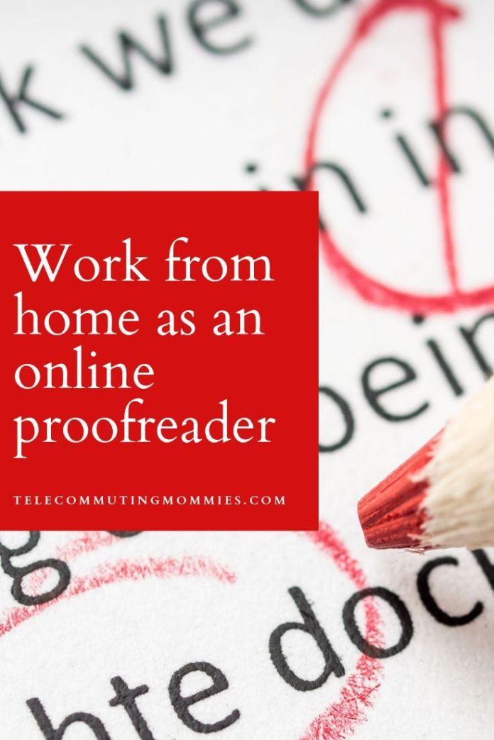 Madison : Proofreading jobs online 2019