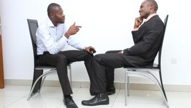 You often get these 5 classic questions during the job interview