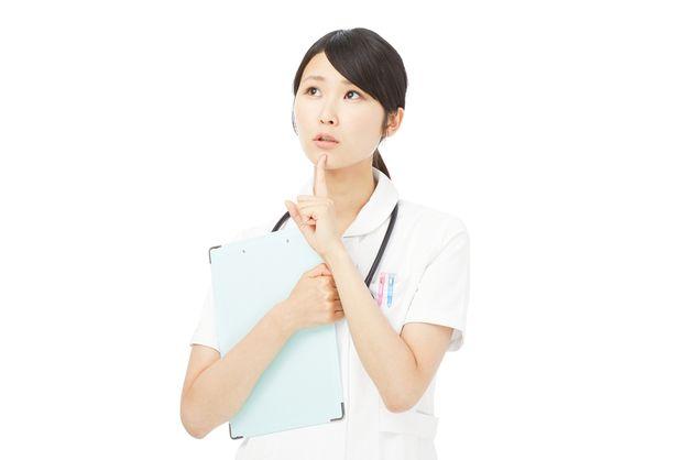 「気にしない 看護師」の画像検索結果