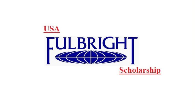 Fulbright Scholarship 2020 for Foreign Students to Study in the USA
