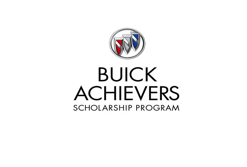 Buick Achievers Scholarship Program 2020 | Worth $25,000