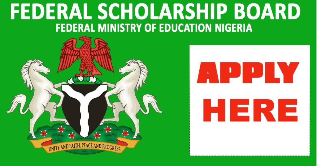 2020-2021 Nigerian Award Scholarship (NA) Worth and Application