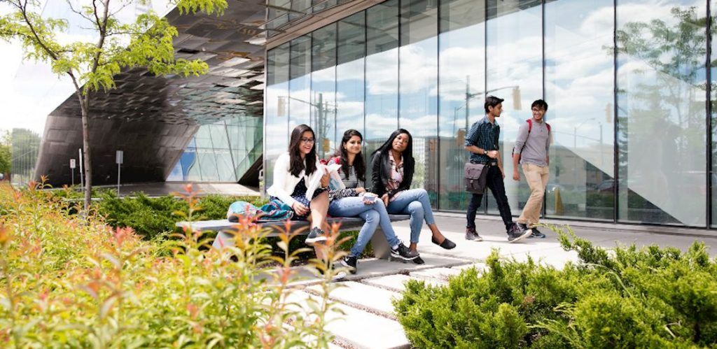 centennial college admission and scholarships