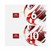 BBC News 6 10