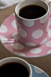 What would morning be without coffee !!!