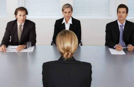 Succeed within Interviews