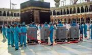 MASJID CLEANERS required in United Arab Emirates
