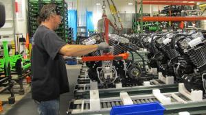 Harley-Davidson Design Engineer – Trike