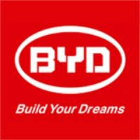 BYD Coach and Bus Clay Modeler Postition