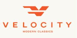 Velocity Restorations Logo
