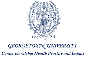 Georgetown University Center for Global Health Practice and Impact (CGHPI)