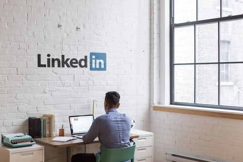 How to Find a Job on LinkedIn.