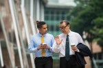 The Importance of Mentoring in Career Growth