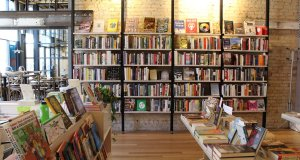 Part Time Bookseller