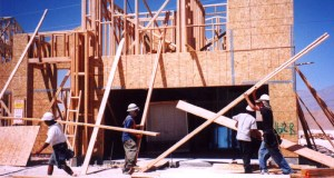 Builders and Carpenters