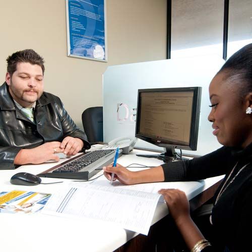 General Office Clerk Wanted: Salary R4500 Per Month