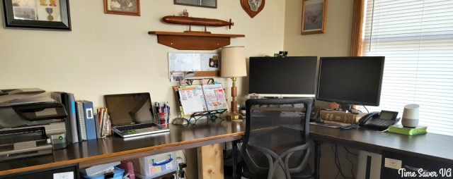 homeoffice Assistant
