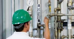 Chemical Plant Manager