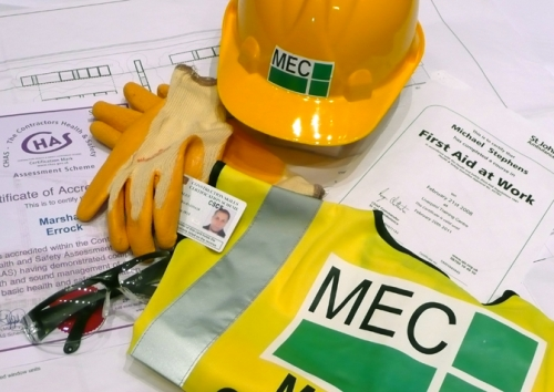 Health and Safety Coordinator